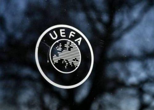 UEFA odgodila sve junske mečeve