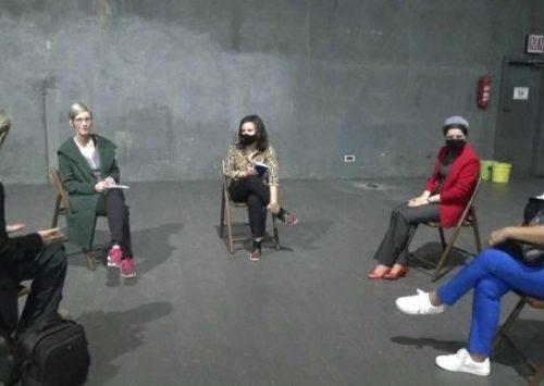 """Premijera predstave """"Šta glumci i glumice žele"""" planirana za oktobar"""