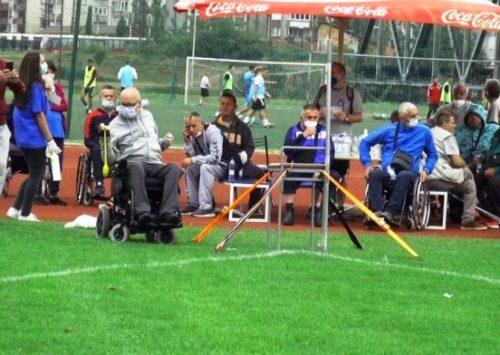 Zenica domaćin 17. sportskih igara paraplegičara i oboljelih od dječije paralize