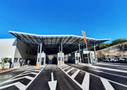 BiH i Crna Gora otvorile zajednički granični prijelaz vrijedan 2,5 miliona eura