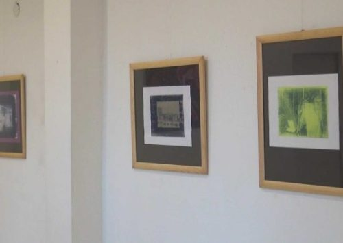 """Izložba """"Memento mori"""" Lane Miličić postavljena u Muzeju grada Zenice"""