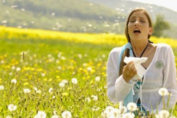 Kako se zaštititi od polenske alergije?