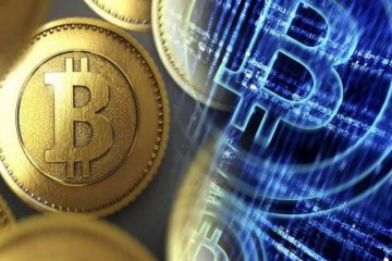 Blagi pad vrijednosti na tržištu kriptovaluta