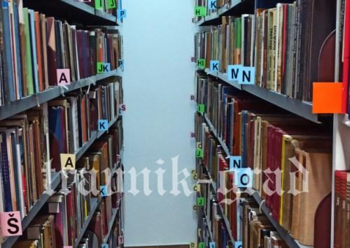 Andrićevi dani 2021: Mjesec knjige u Gradskoj biblioteci Travnik