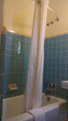 Bathroom Shower, Tub