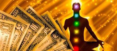 финансовые приметы - энергия денег