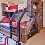 Hand Hewn Beam Furniture A Rustic Piece Of History