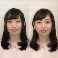 顔タイプ診断 顔分析フルメイク 骨格診断 町田 相模原 相模大野 海老名 横浜 東京