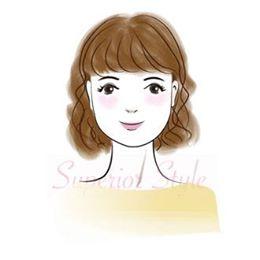 顔タイプ診断 顔タイプキュート