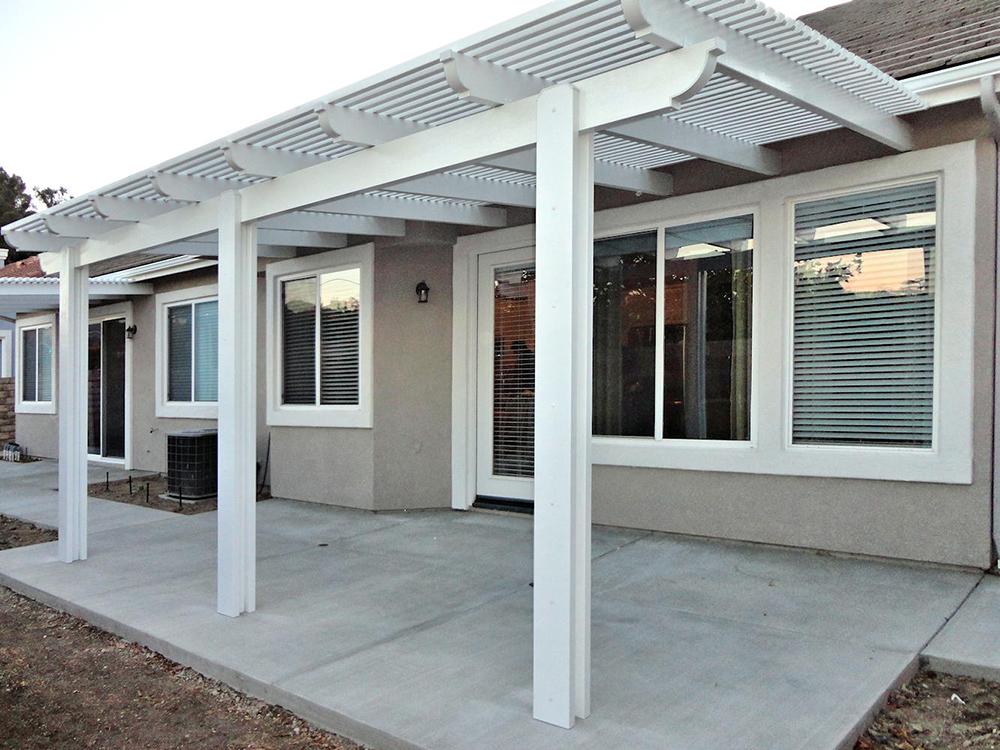 alumawood patio covers superior awning