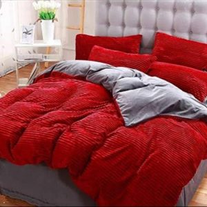 warm fleece blankets
