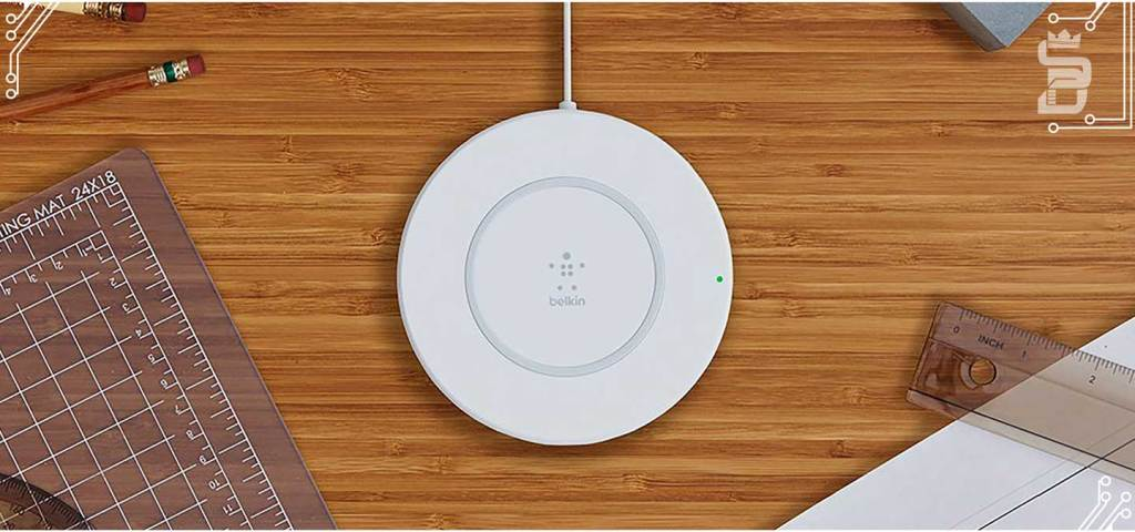 Belkin Wireless Charger Review by Superior Digital News