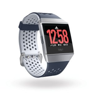 Fitbit Ionic: On Sale – $50 OFF!!!