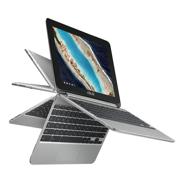 Superior Digital News | ASUS Chromebook Flip C101 - Convertible Screen