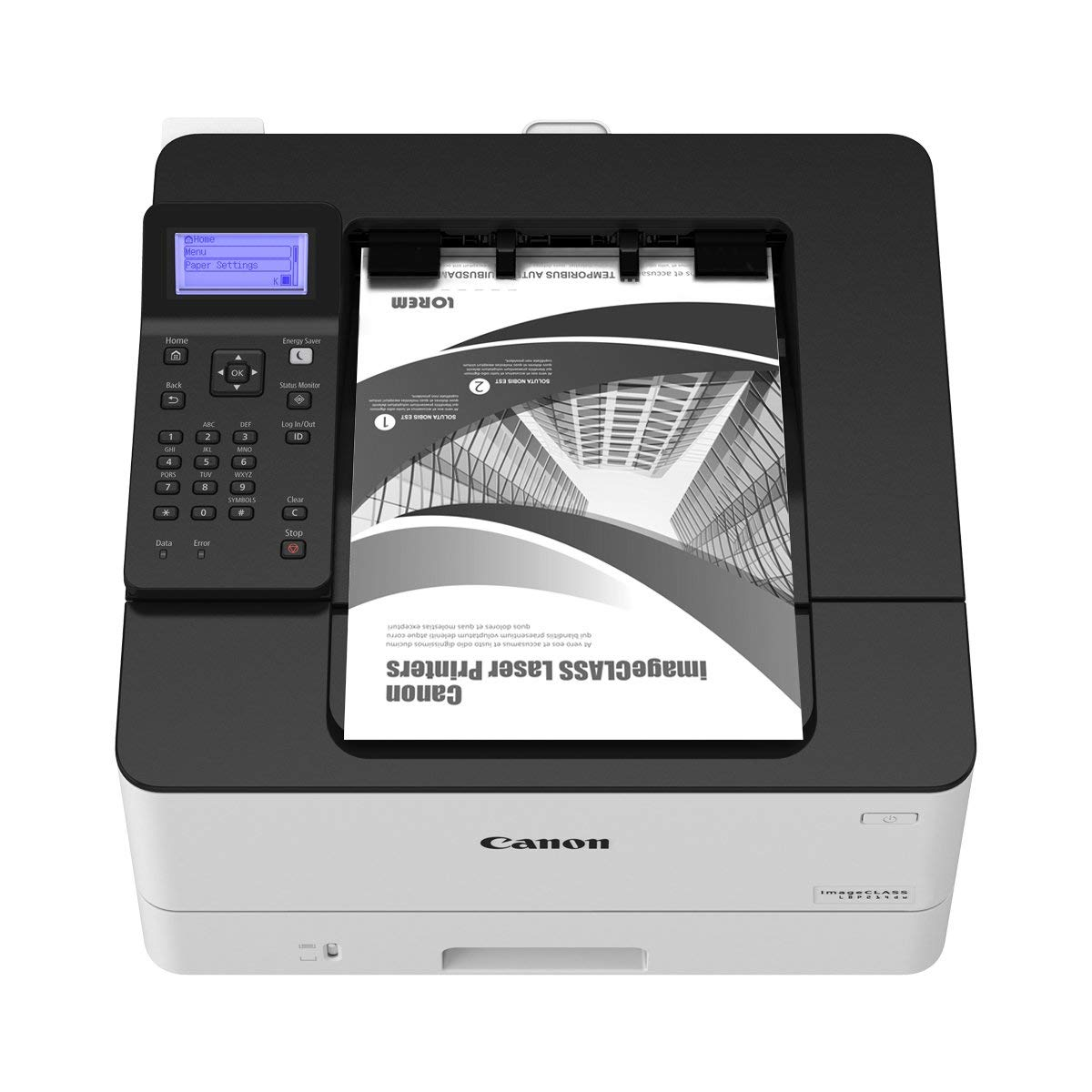 65% OFF – Canon imageClass Wireless Laser Printer