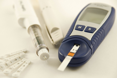 Diabetic Blood Sugar Tester | Superior Digital News