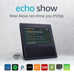 Amazon Echo Show $100 Off