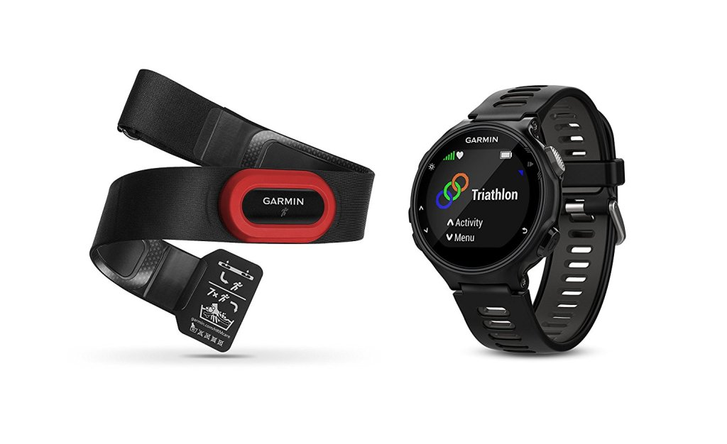 Superior Digital News | Garmin Forerunner 735XT & Garmin HRM-Run Heart Rate Monitor Bundle