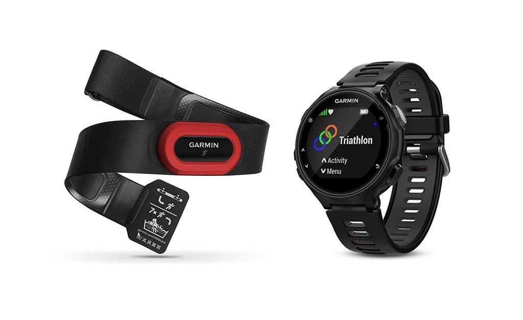 Superior Digital News | Garmin Forerunner 735XT & Garmin HRM-Run Heart Rate Monitor Bundle