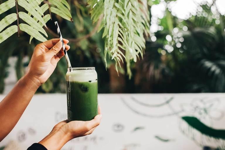 Green Juice | Superior Digital News - Health
