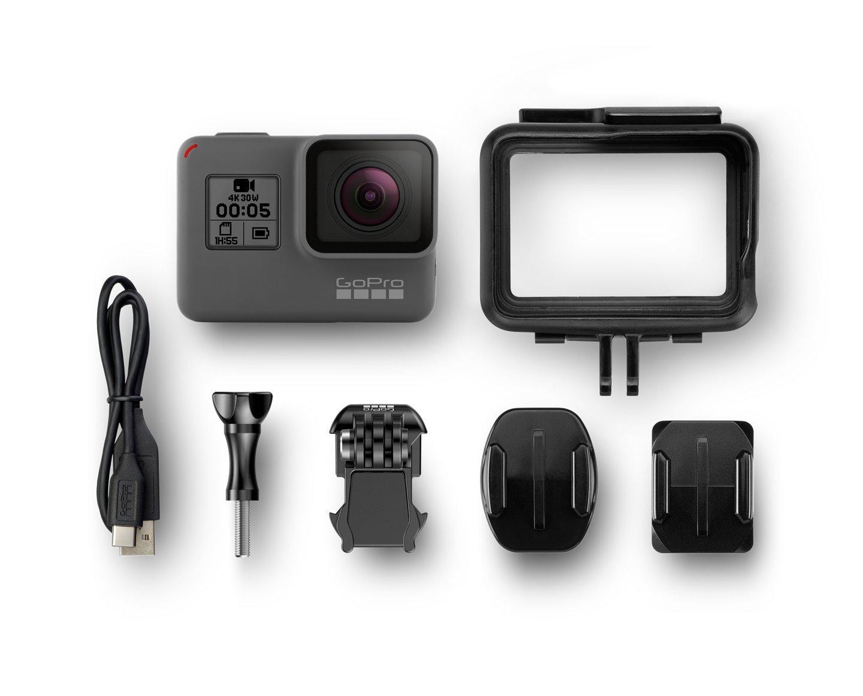 $50 OFF GoPro Hero 5 Black