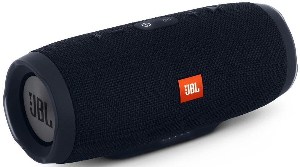 JBL Charge 3 (Black) Review & Spec | Superior Digital News