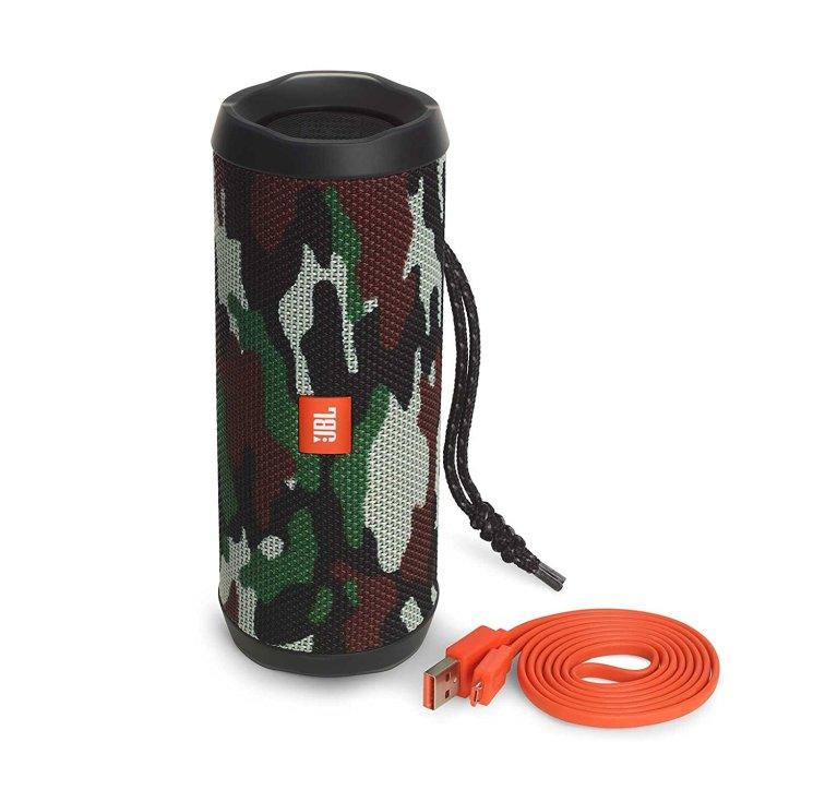 JBL Flip 4 Waterproof Bluetooth Speaker $30 OFF | Superior Digital News
