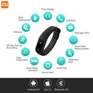 NEW LOW PRICE: Xiaomi Mi Band 2