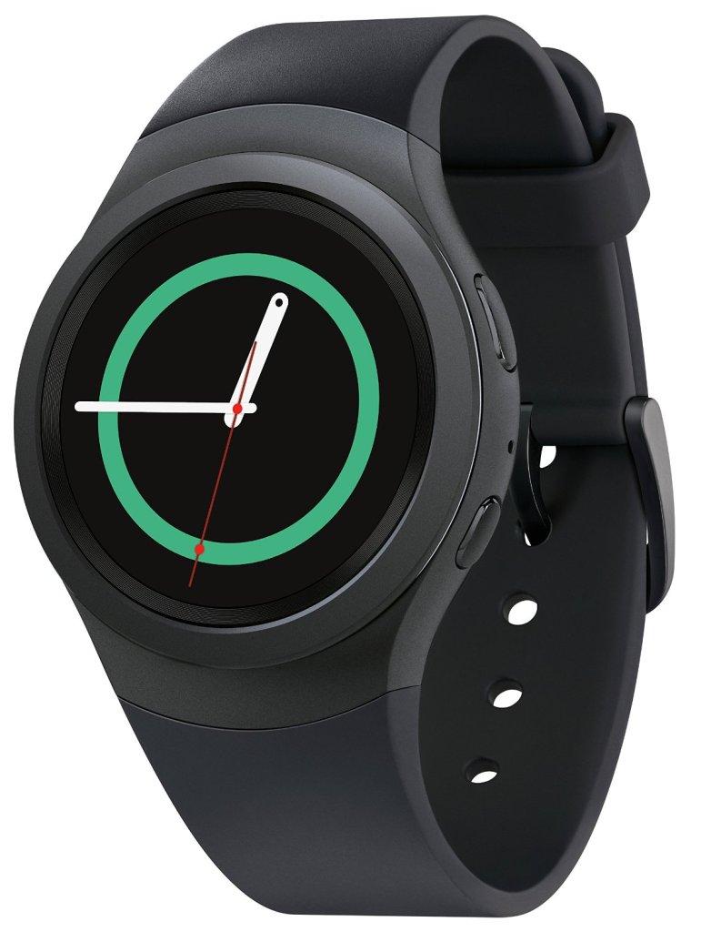 Samsung Gear S2 Fitness Smartwatch Black   Superior Digital News