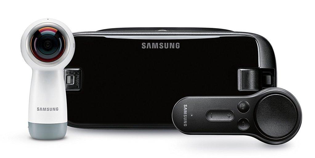 Samsung VR Headset Bundle   Superior Digital News