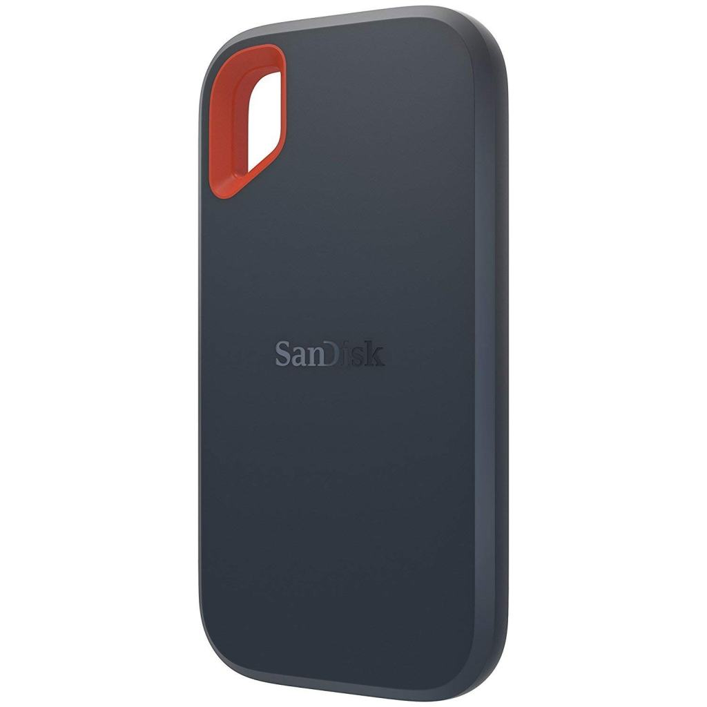 Superior Digital News - SanDisk 500GB Extreme Portable SSD