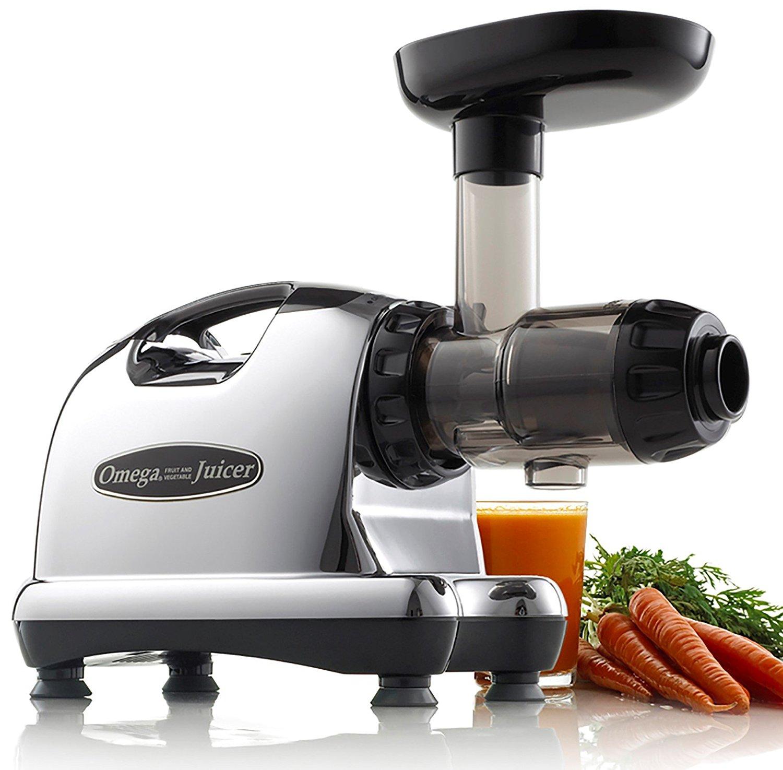 Superior Digital News_Omega_J8006_nutrition_Juice_center_Carrot juice