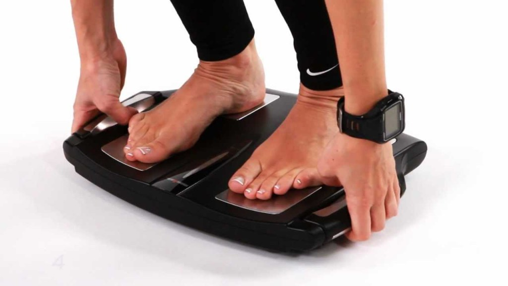 Tanita BC-1500 Ironman Segmental Body Composition Smart Scale | Superior Digital News