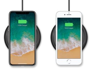 2-FOR-1 DEAL!!! Mophie Wireless Charging Pads