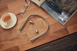 Sony Premium Noise Cancelling Headphones