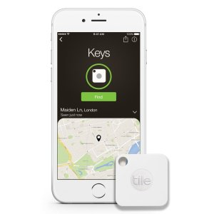 Tile Mate Key Finder 4-Pack