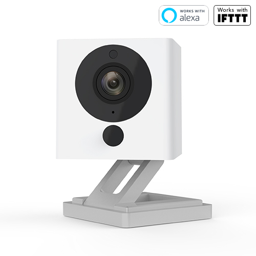 Get 'Wyze' With Your Smart Home Network: Wyze Wifi Smart Camera