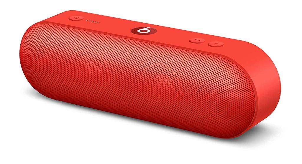 #2 Best Portable Bluetooth Speaker: Beats Pill+ Review - Superior Digital News