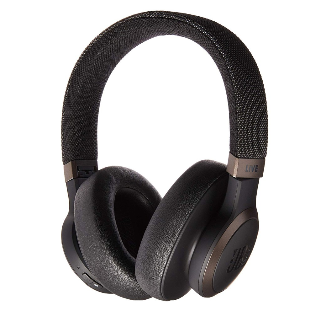 JBL-Live-650BTNC Wireless-Headphones-Review by Superior Digital News