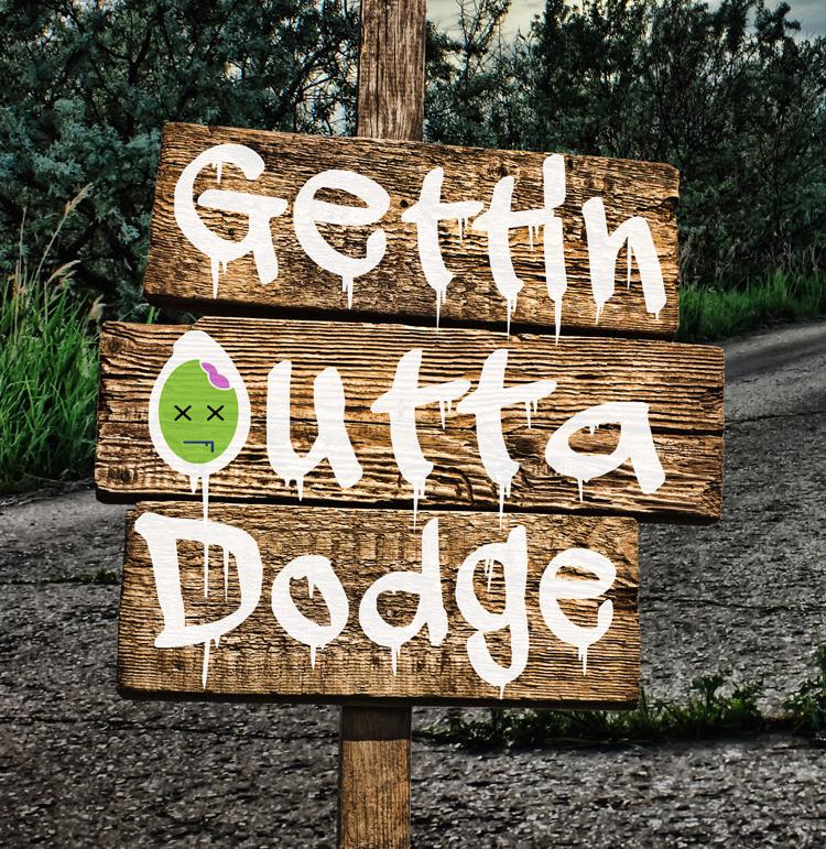 Gettin-Outta-Dodge-Kiosk