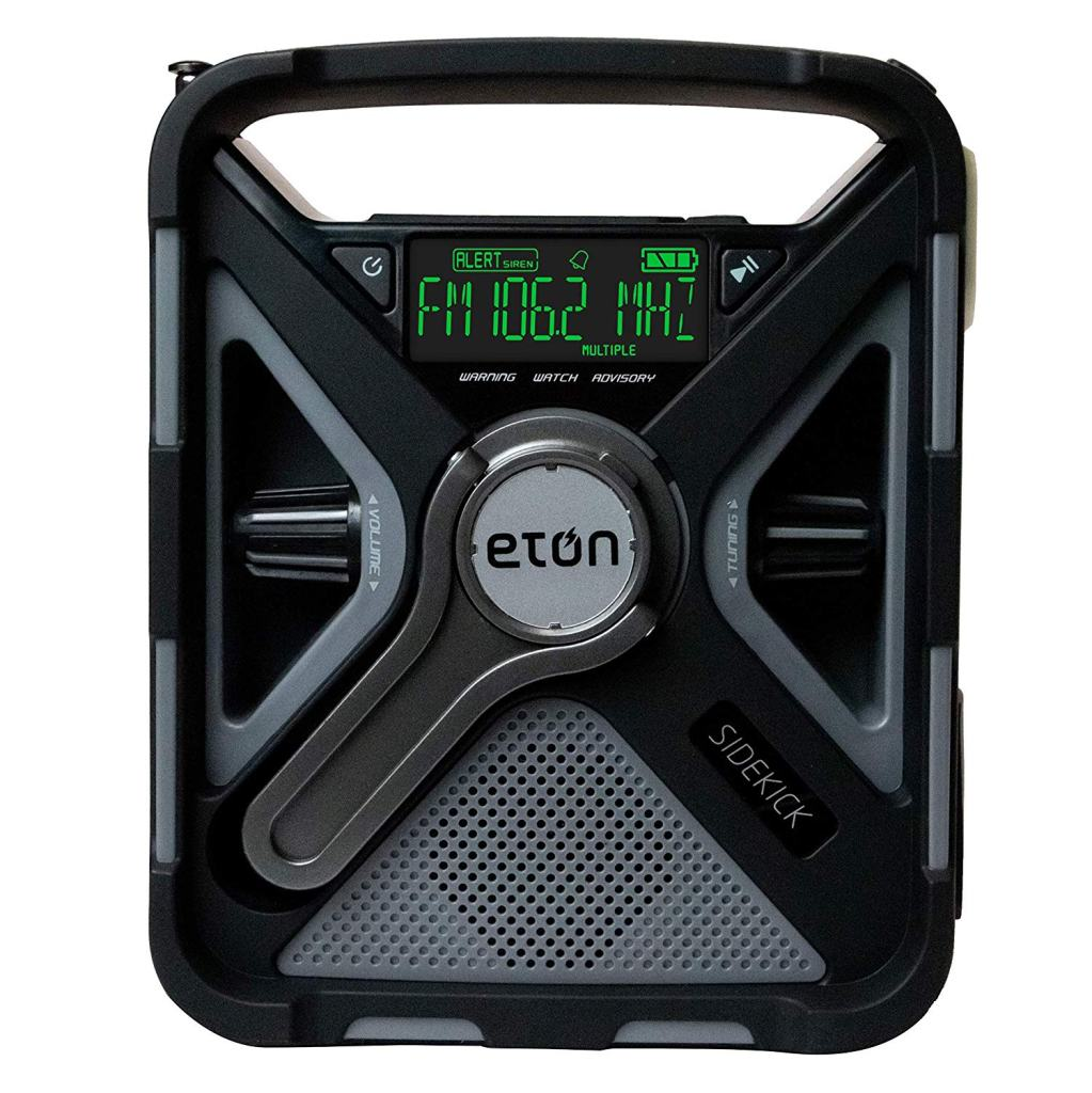 Eton Sidekick FRX5 Emergency Weather Radio