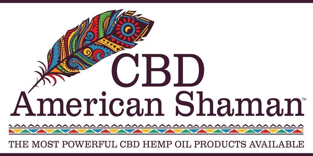 CBD American Shaman Kiosk @ Superior Digital Newsstand