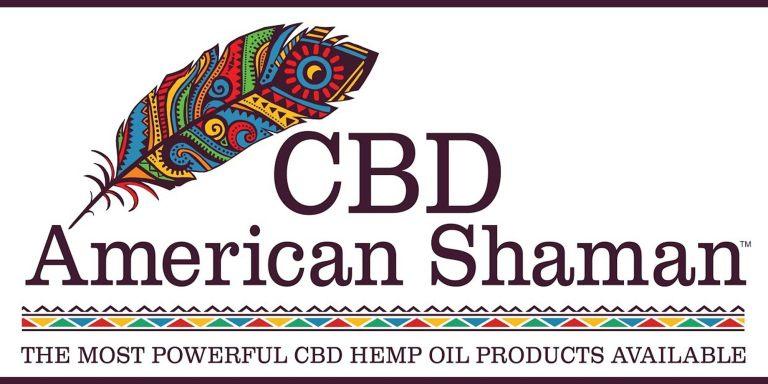 CBD American Shaman Kiosk