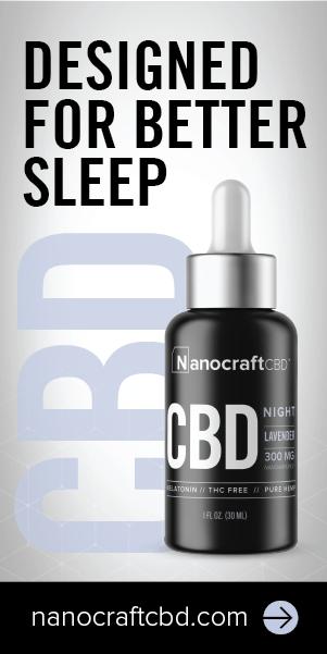 CBD | Top 6 CBD Brands 5