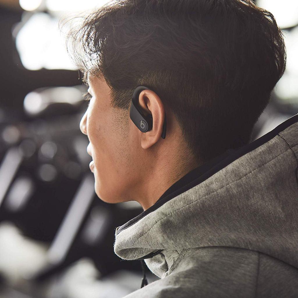 Powerbeats Pro True Wireless Fitness Headphones - Perfect Fit