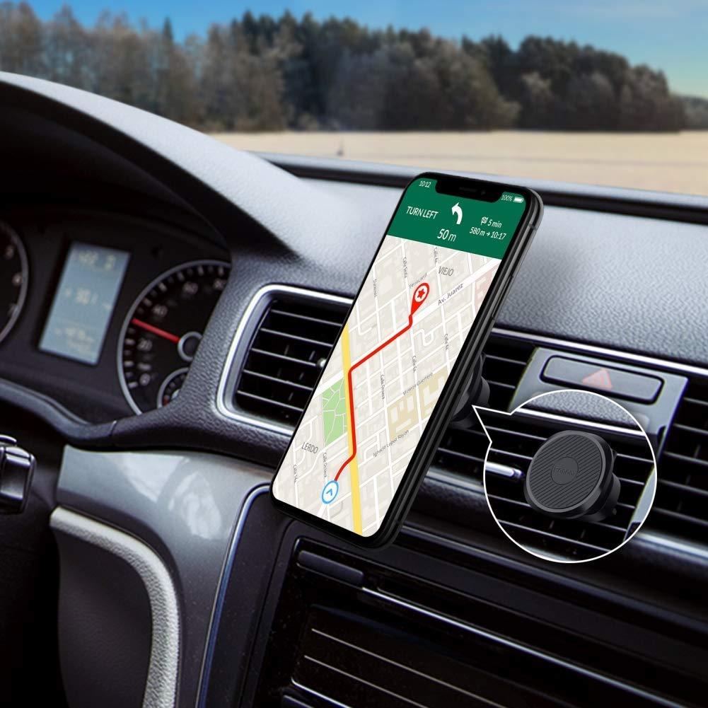Penom Magnetic Vent Car Phone Mount