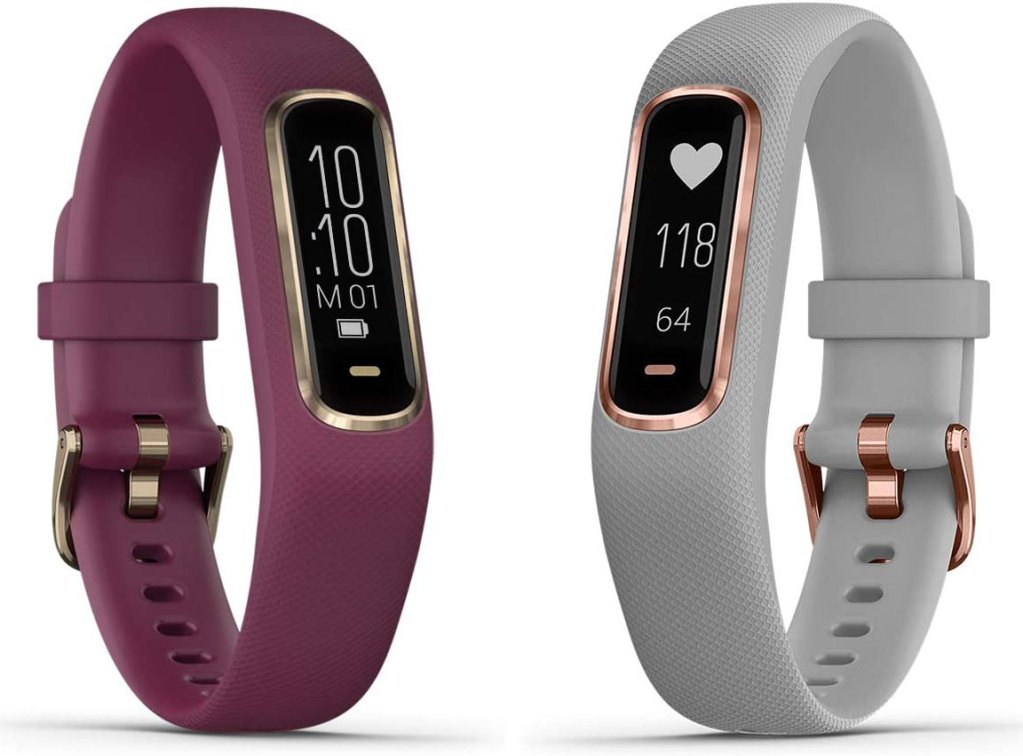 Garmin-Vivosmart-4-Premium-Color-Options