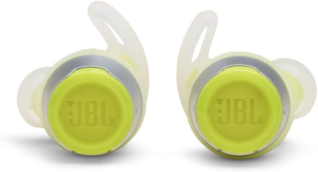 JBL Reflect Flow True Wireless Earbuds - Green