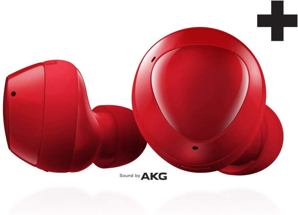 Samsung Buds+ - Red