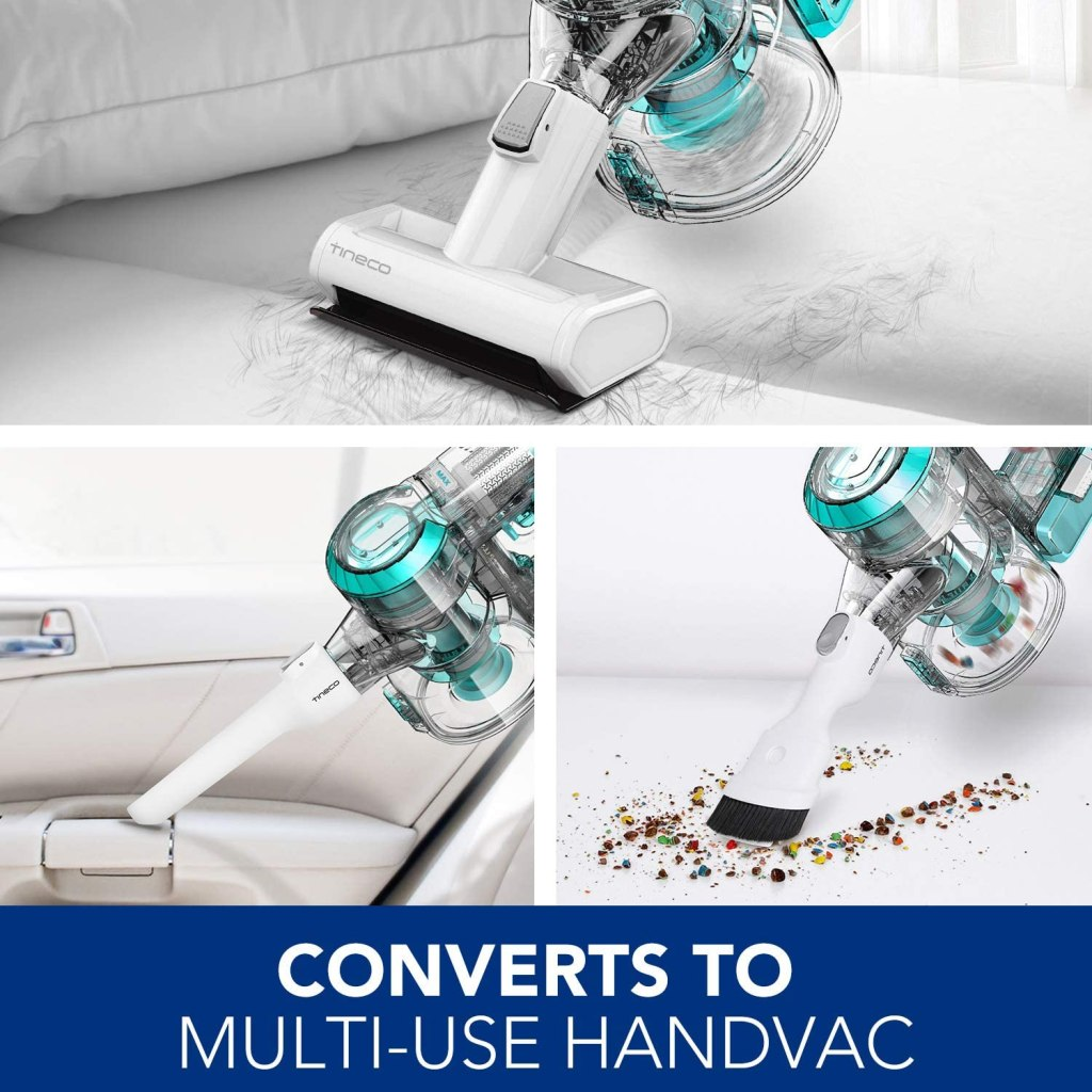 Tineco A11 Master+ - Multi-Use Handvac